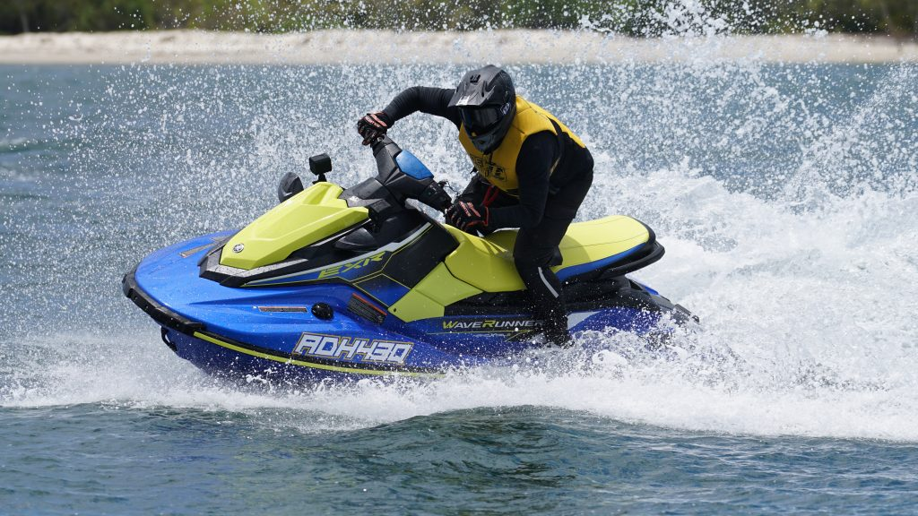 2020 Yamaha WaveRunner EXR: Review, price and specs