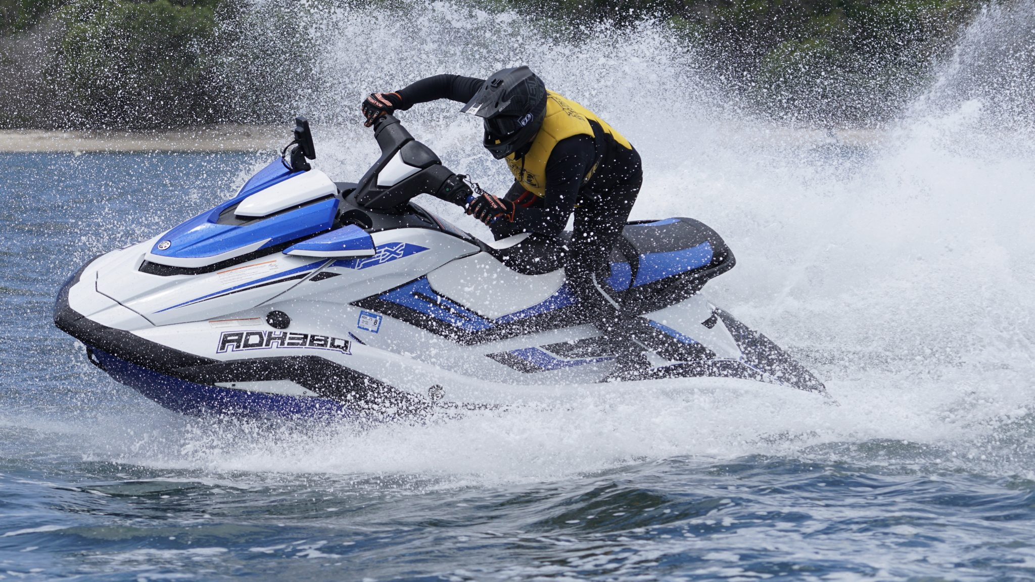 2020 Yamaha WaveRunner FX HO: Review, price and specs