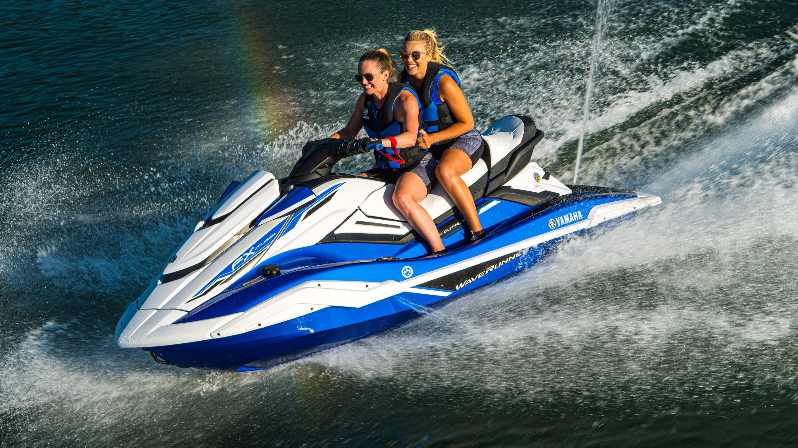 2021 Yamaha WaveRunner prices announced, stock shortages nationwide