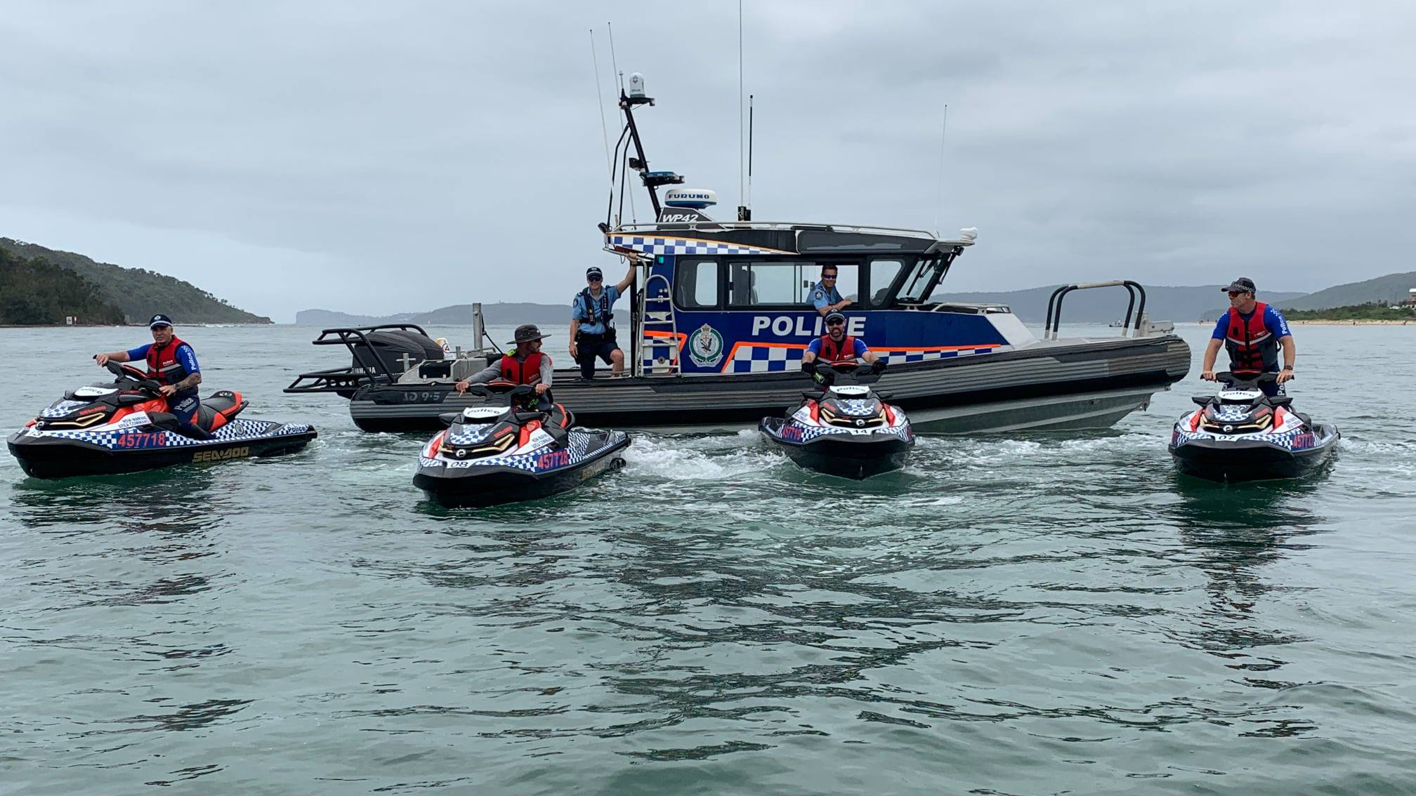 Exclusive: Boaties – not Jet Ski riders – more at risk of death despite safety crackdowns