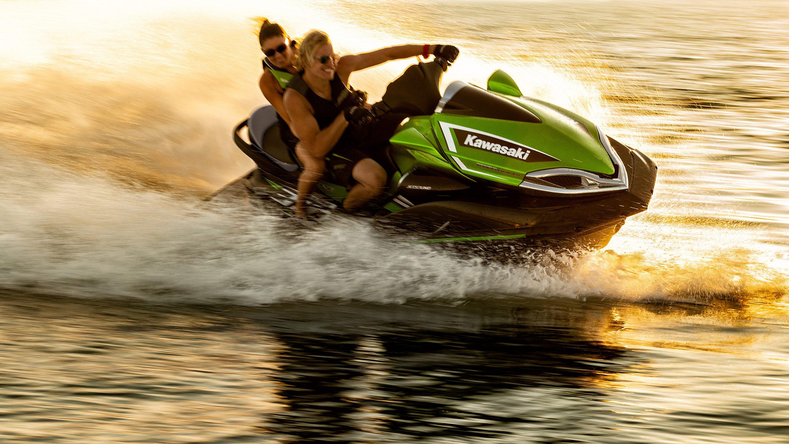 Jet Ski and personal watercraft licences surge during the coronavirus crisis