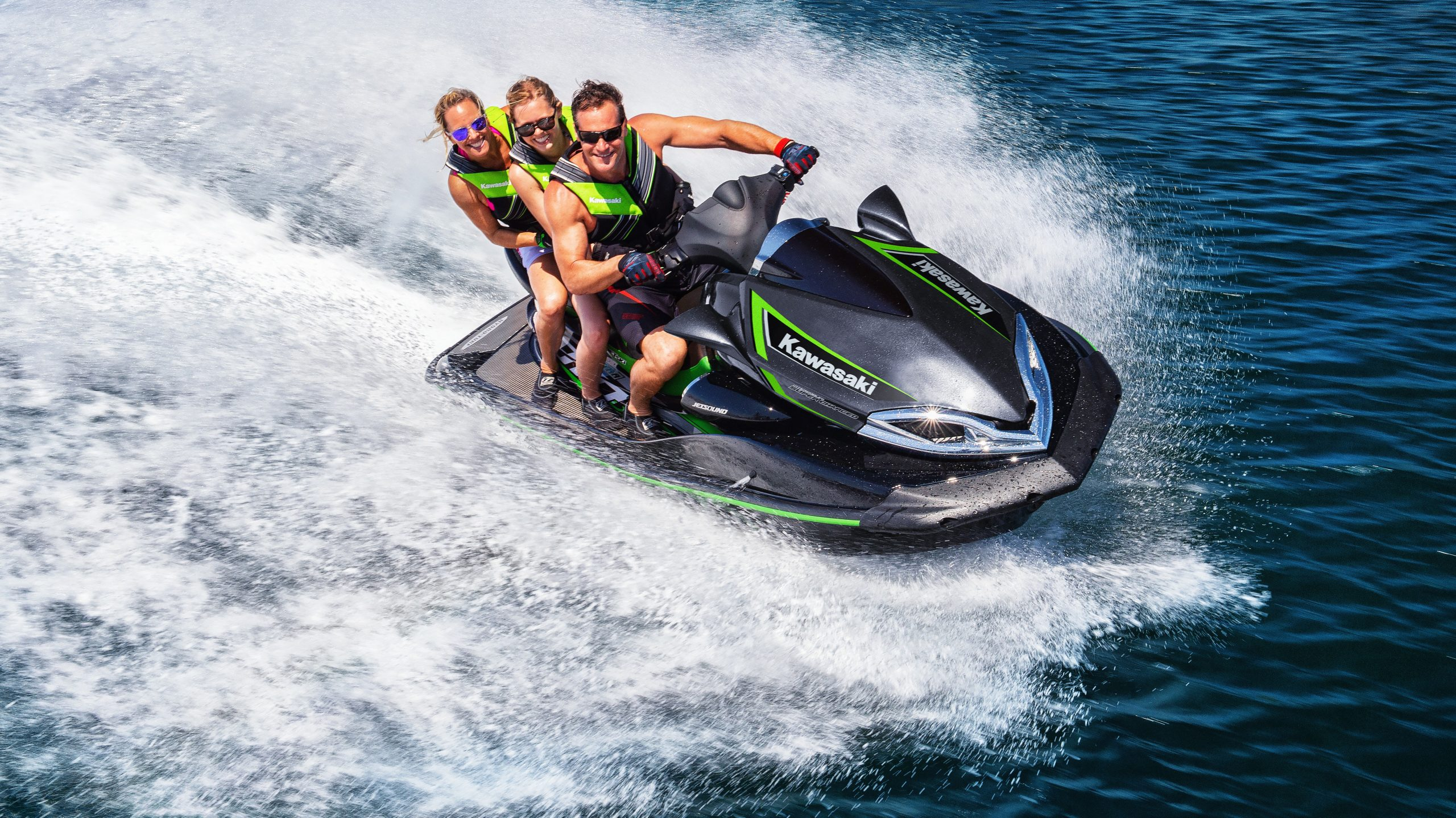 Insurance for Jet Skis and personal watercraft: What are your options?