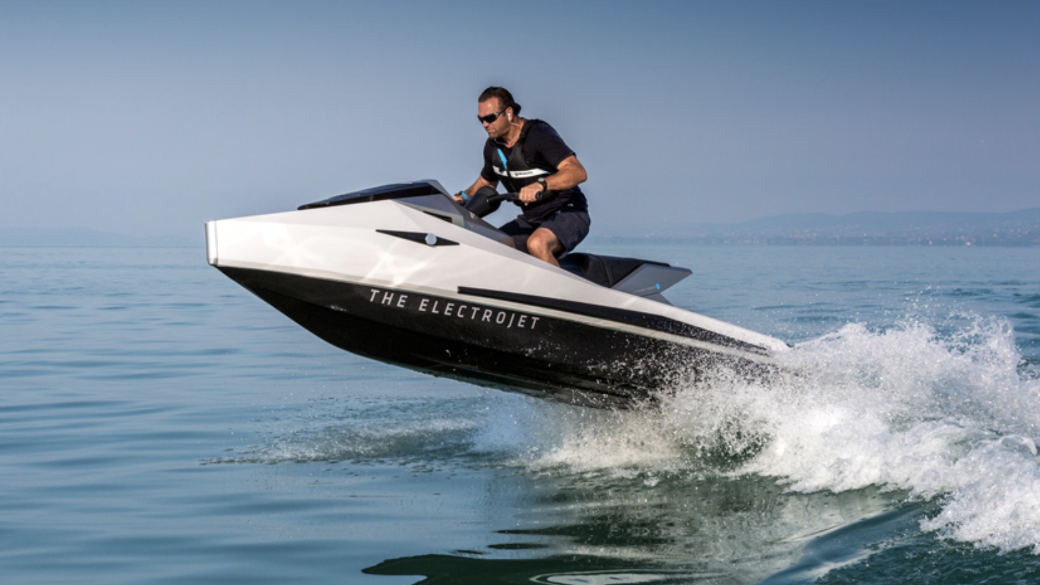 Electric Jet Ski: Australian company plans to swap old engines with modern tech
