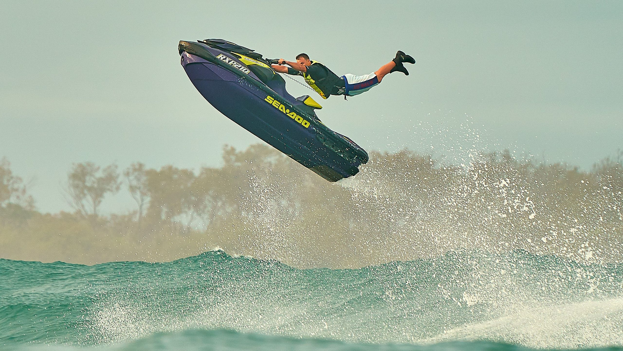 Jet Ski and PWC registration fees in Australia, how every state compares