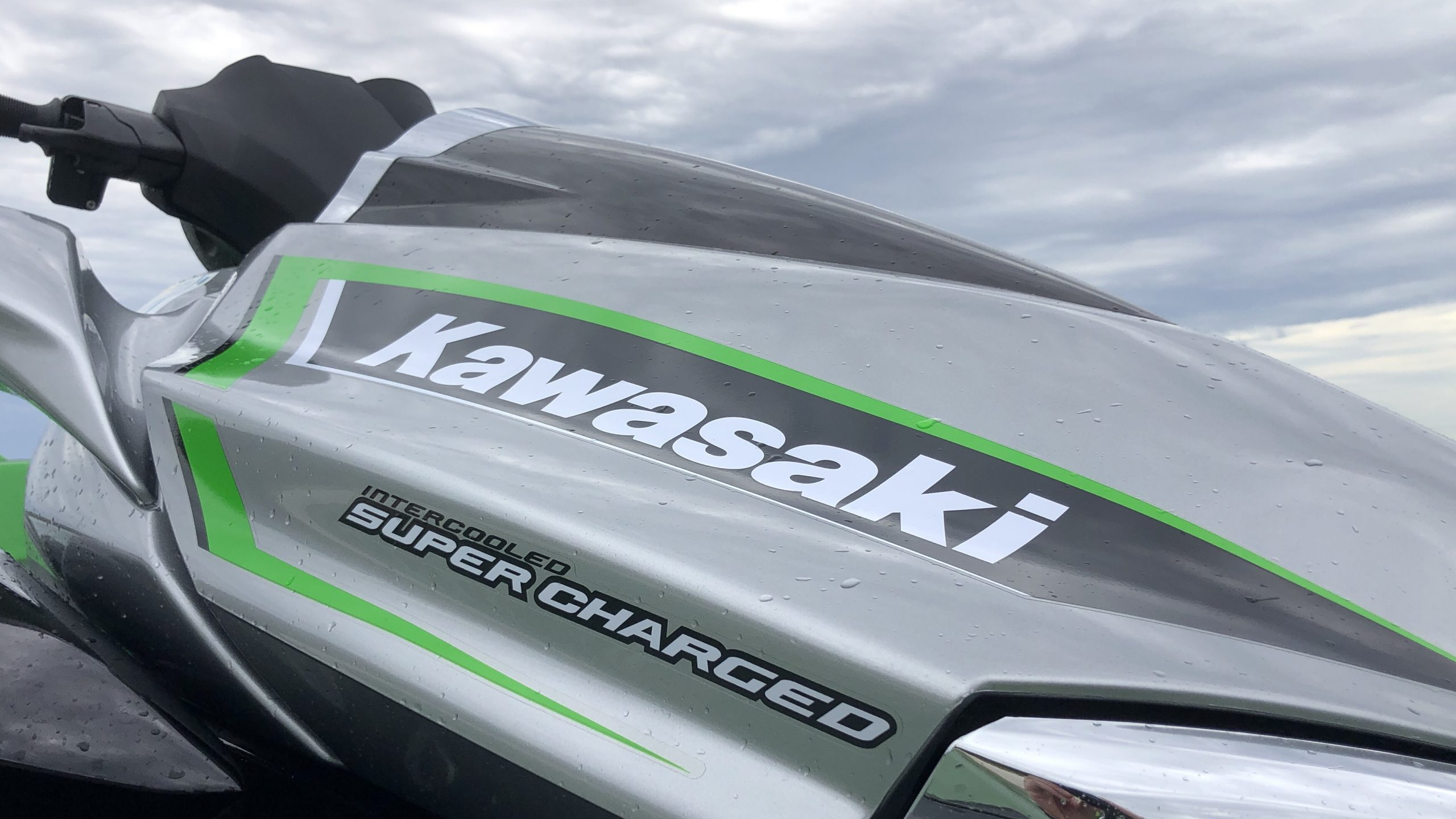 Why Kawasaki Jet Skis will kick butt in 2022 after a decade in the wilderness